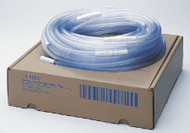 Connector Tubing Medi-Vac 6 Foot Length 1/4 Inch ID Sterile Maxi-Grip* and Male / Male Connector N66A Case/45
