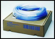 Connector Tubing Medi-Vac 6 Foot Length 9/32 Inch ID Sterile Maxi-Grip* and Male / Male Connector N76A Case/40