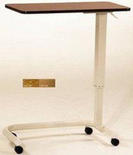 Overbed Table Non-Tilt 29 to 43 Inch 6000053MAH Each/1