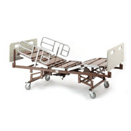 Electric Bed BAR750 Bariatric 80 to 88 Inch BARPKG750-1633 Each/1