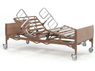 Electric Bed Bariatric 88 Inch BAR600IVC Each/1