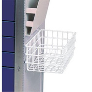 Utility Basket Medical Cart 680407 Each/1