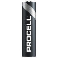 Duracell ProCell Alkaline Battery AAA Cell 1.5V Disposable 24 Pack PC2400 Case/144