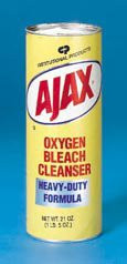 Surface Cleaner Ajax Powder 21 oz. Can Manual Pour CPC 14278 Each/1