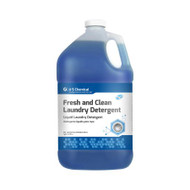 Laundry Detergent Fresh and Clean 57609 Case/4