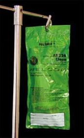 Enteral Feeding / Irrigation Syringe 60 mL Pole Bag Catheter Tip Without Safety AB128 Case/30