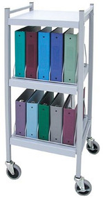 Chart Rack Big Beam, Omnicart 261214-BG Each/1