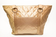 Tote Bag Spectra Gold MM60150-G Each/1