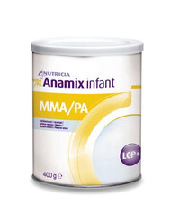Infant Formula MMA/PA Anamix Early Years 400 Gram Can Powder 90215 Each/1