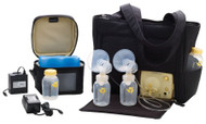 Breast Pump Kit Pump In Style Advanced 57063 Each/1