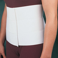 Abdominal Binder X-Large Hook And Loop Closure 72 to 96 Inch 12 Inch Unisex 55476304 Each/1