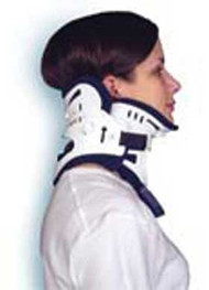 Cervical Collar Miami J Small Rigid 52165 Each/1