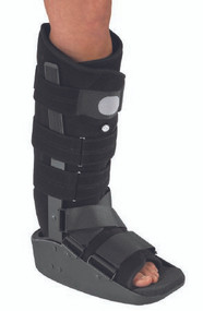 Air Walker Boot MaxTrax Large Hook and Loop Closure Left or Right Foot 79-95417 Each/1