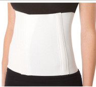 Abdominal Support PROCARE 2X-Large Hook and Loop Closure 48 to 54 Inch 10 Inch Unisex 79-89049 Each/1