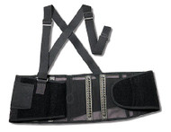 Back Support ProFlex 1100SF Large Hook and Loop Closure 34 - 38 Inch Unisex 11604 Case/6