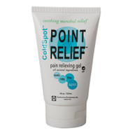 Cold Therapy Pain Relief Point Relief ColdSpot Gel 4 oz. 11-0730-12 Box/12