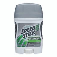 Deodorant Power Speed Stick Solid 1.8 oz. Fresh Scent 94022 Each/1