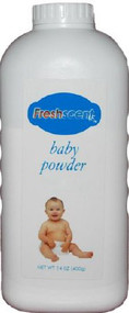 Baby Powder DawnMist 14 oz. Fresh Scent BP14 Each/1