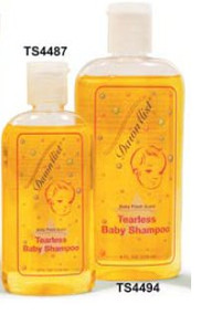 Baby Shampoo DawnMist 8 oz. Squeeze Bottle Baby Fresh Scent TS4494 Each/1