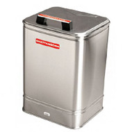 Therapy Pack Heating Unit Hydrocollator E-2 Stationary 15 X 13 X 20 Inch 8 Gallon Capacity 2802 Each/1
