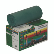 Exercise Band CanDo Green 6 Yard Medium Resistance 105613 Each/1 - 10587700