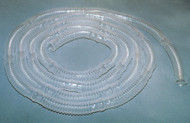 Oxygen Tubing AirLife 100 Foot Corrugated 001426 Case/1