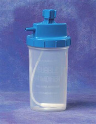 Bubble Humidifier 6 grams / Hour at 6 lpm 300 mL 64375 Each/1