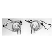 Aerosol Trach Mask Collar Adult One Size Fits Most Adjustable Neck Strap 61075 Each/1