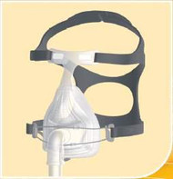 MASK FULL FACE FORMA SM 1/EA FISHER&PAY 400470A Each/1