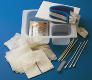 Tracheostomy Care Kit AirLife Sterile 3T4692 Case/30