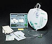 Catheter Insertion Tray Bard Add-A-Foley Foley Without Catheter Without Balloon Without Catheter 907300 Each/1