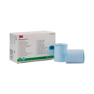 3M Medical/Cosmetic Tape Skin Friendly Silicone and Sensitive Skin Tape 2 Inch X 5-1/2 Yard NonSterile 2770-2 Case/60