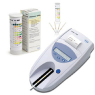 Urine Chemistry Analyzer Starter Kit Chemstrip 50B CLIA Waived 03617556679 Each/1