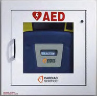 AED Wall Cabinet Powerheart 50-00392-20 Each/1