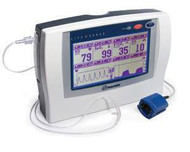 Capnography and Oximetry Monitor LifeSense LIFE HUMAN-1401 Each/1