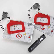Replacement Kit 1 Set Electrodes,1 Battery Charger, Instructions, Discharger CHARGE-PAK Battery Charger 528294 Each/1