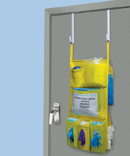 Personal Protection Door Caddy 17679 Each/1