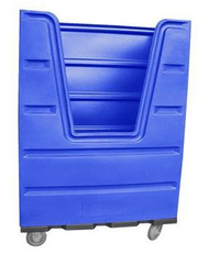 Transport Truck 48 L X 29 W X 55 H Inch Blue 837B Each/1