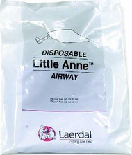 Airway Little Anne 020301 Pack/96