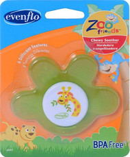 Soother evenflo 6443911 Each/1