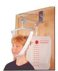 Cervical Traction Kit, Overdoor One Size Fits Most 13004 Each/1