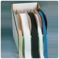 Self-Adhesive Hook Strapping Rolyan 1 Inch X 10 Yard White 70110110 Each/1