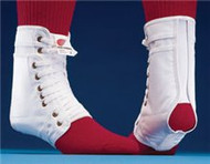 Universal Ankle Brace Swede-O Ankle Lok X-Small, 4 - 6 Female, 3 - 5 Male Lace-Up Left or Right Foot 60661/NA/XS Each/1