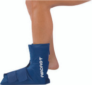 Cold Therapy Wrap Aircast Cryo/Cuff Ankle Adult 10A01 Each/1