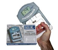 Baseline Digital Smedley Spring Dynamometer 120286 Each/1