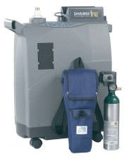 Oxygen Filling Station Package iFill 535D-M6-PD-PKG Each/1