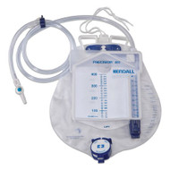 Urinary Meter Bag 400 mL 7000LL Case/10