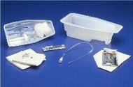 Intermittent Tray Add-A-Cath Open System / Urethral Without Catheter 3305 Case/20