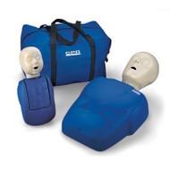 Adult/Child and Infant Training Pack CPR Prompt LF06312U Pack/1