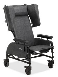 Pedal Wheelchair Broda Padded Caster Specify color when ordering 350 lbs. 31-3920 Each/1